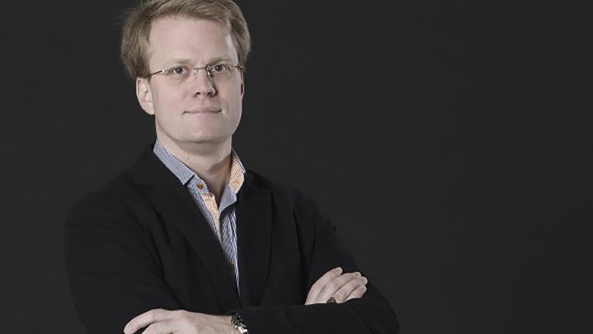 David Lunblad's bild