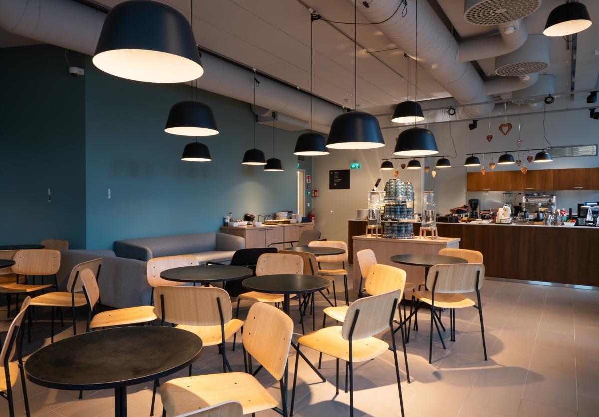 Café Feeniks