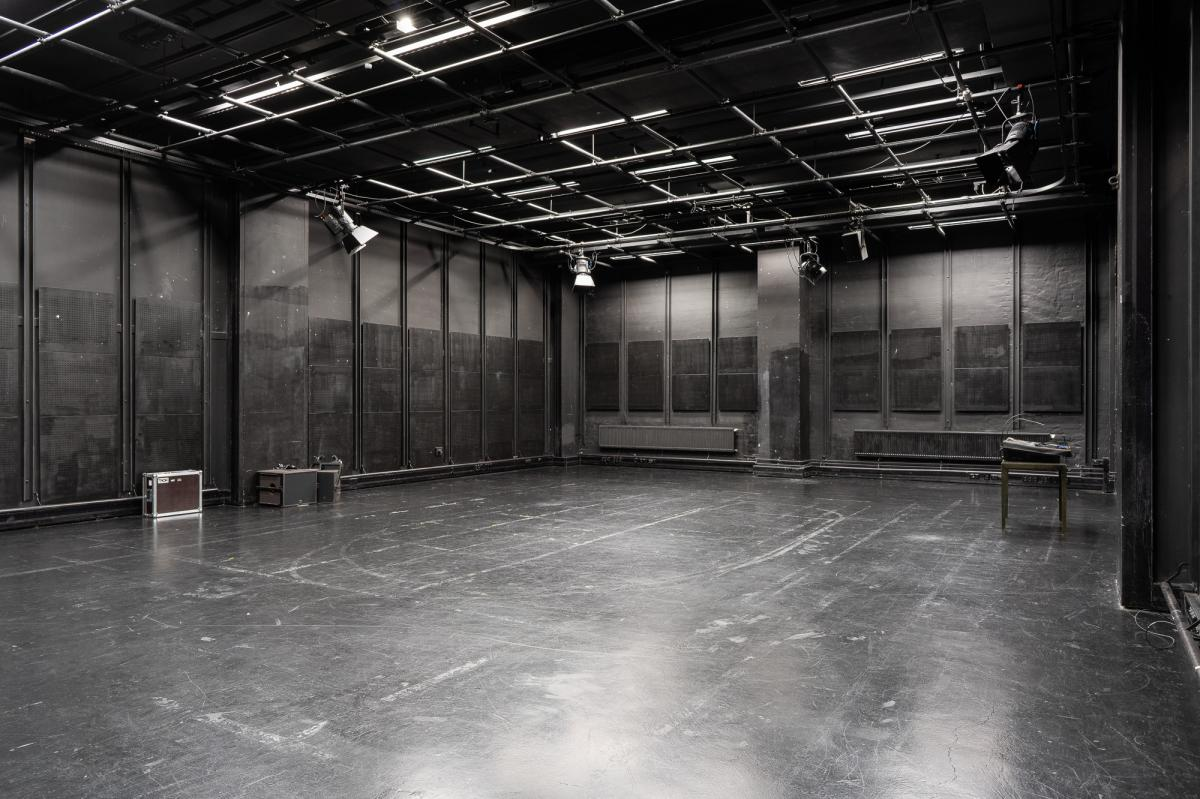 Teatterikorkeakoulun Studio 1