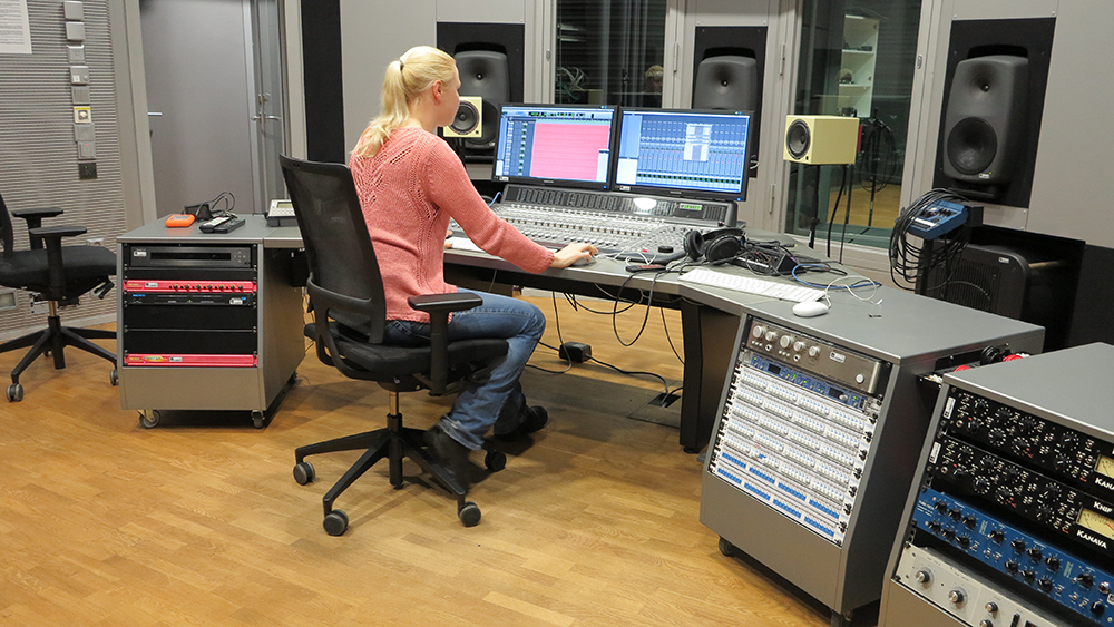 Studio Thomas