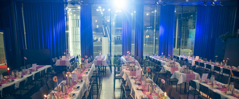 Musiikkitalon Ravintola-Klubi