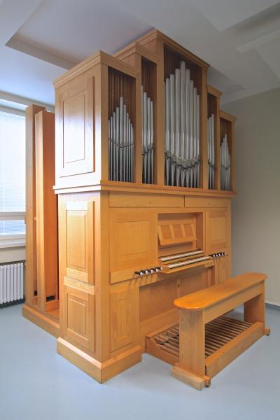Kuva Sibelius-Akatemian Kangasala-uruista