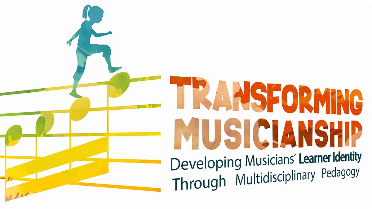 Transforming Musicianship -projets's logo