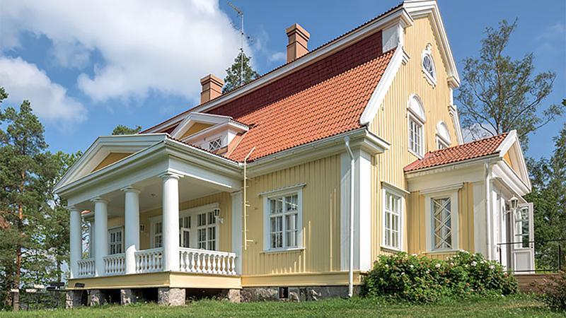 Kallio-Kuninkalan kurssikeskus