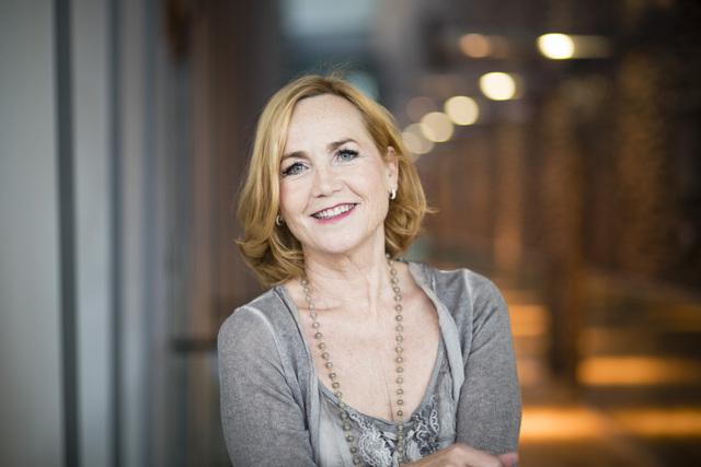 Professori Heidi Westerlund
