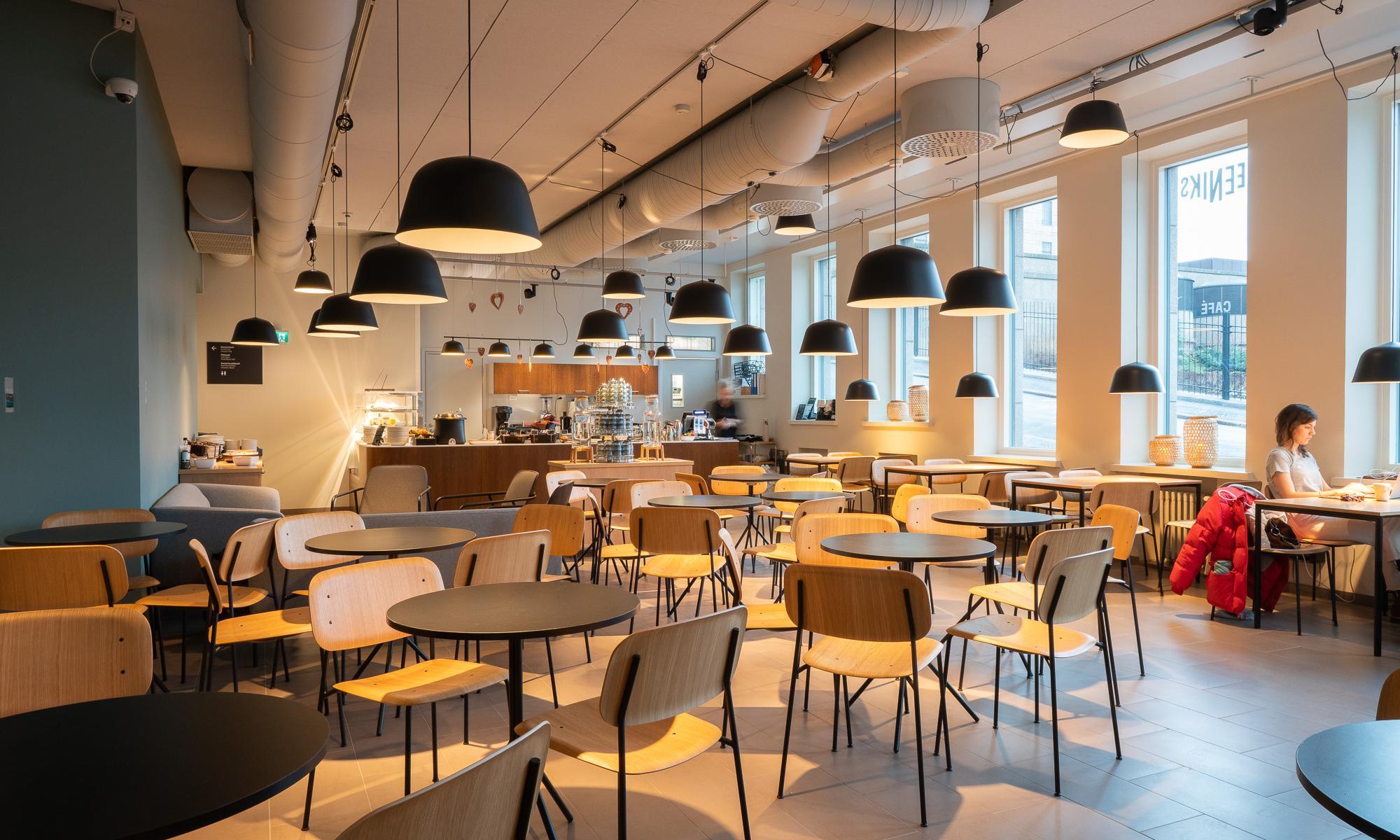 Feeniks Cafe
