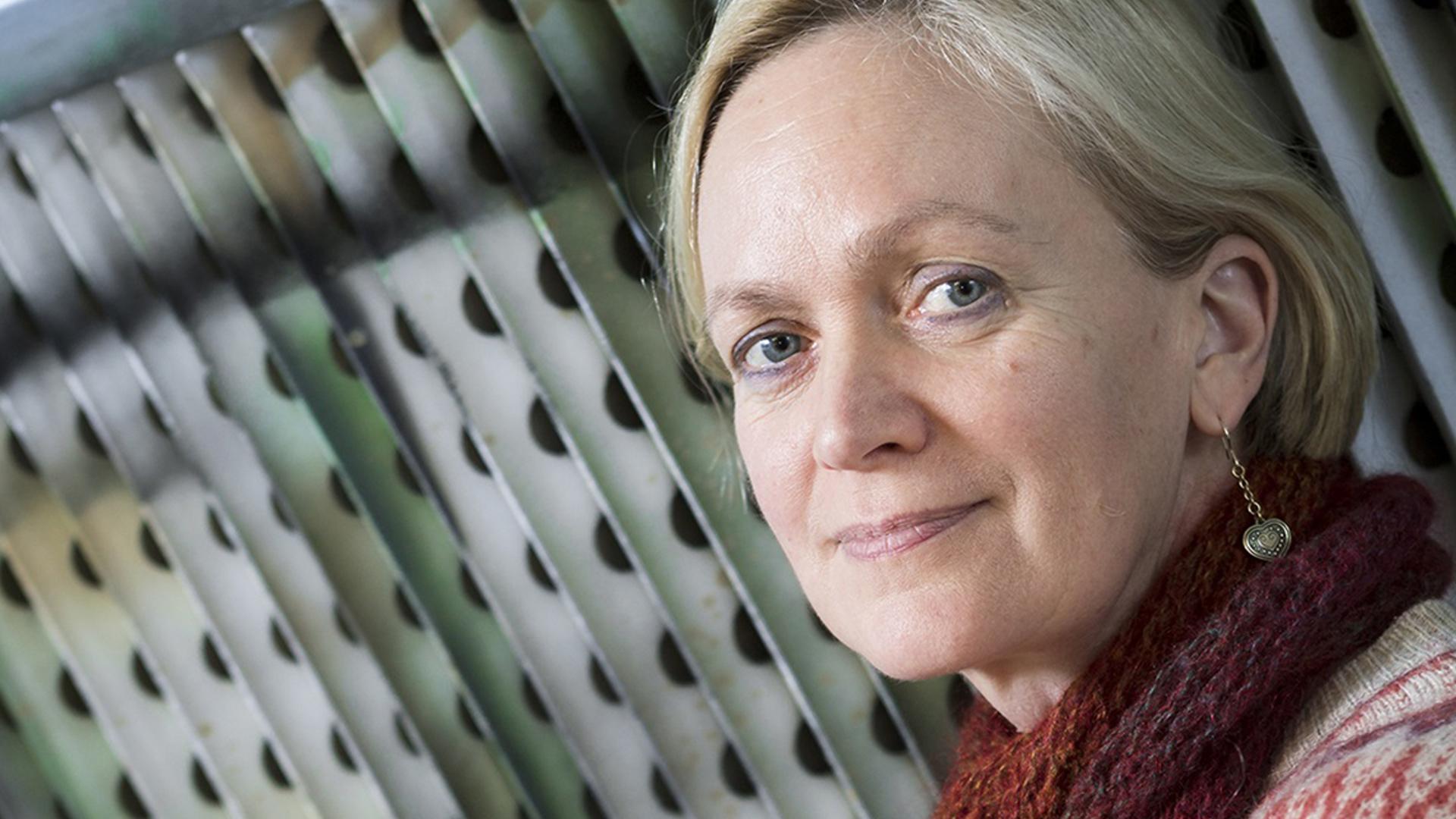 Jaana Erkkilä-Hillin kuva