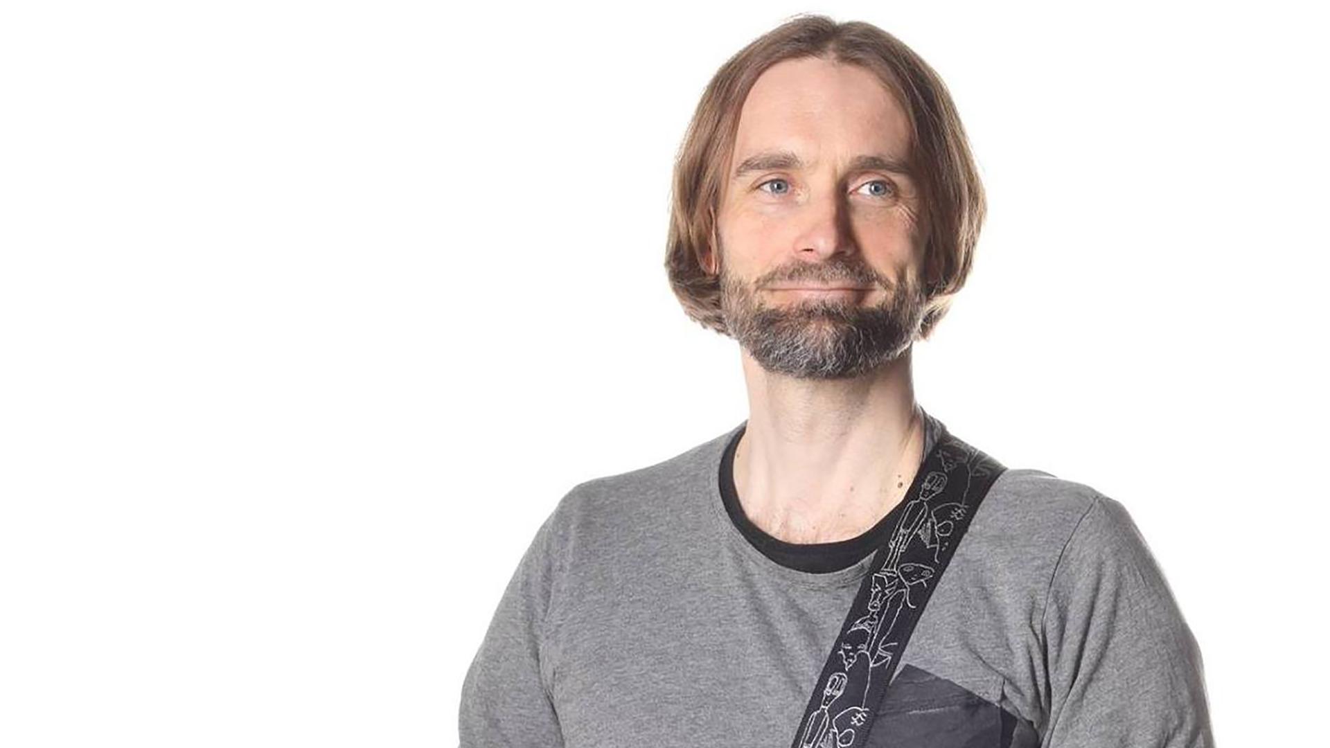 Toni-Matti Karjalainen