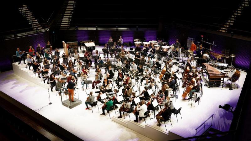 Sibelius Academy Symphony Orchestra