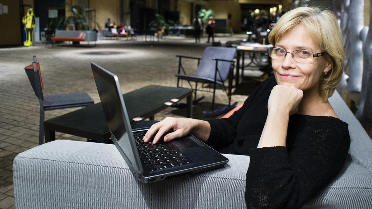 Eeva Anttila
