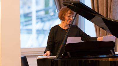 Annikka Konttori-Gustafsson