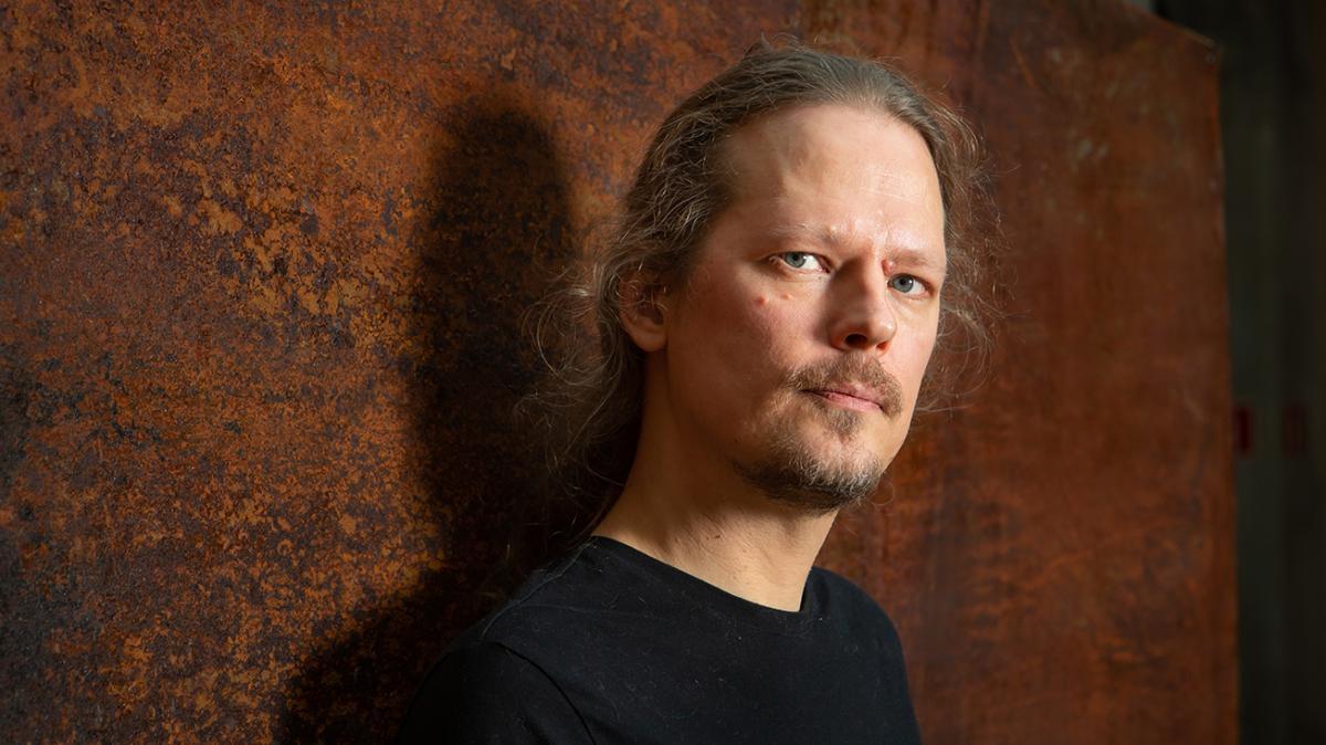 Mikael Brygger