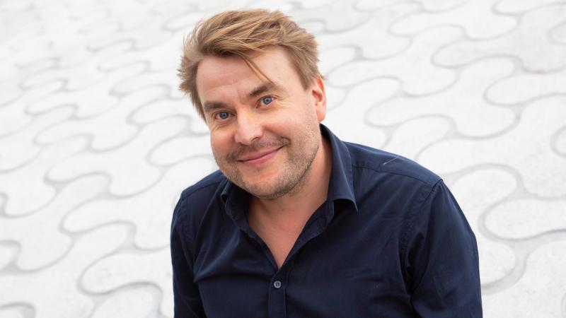 Kalle Ropponen