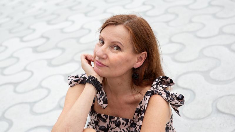 Elina Mustonen