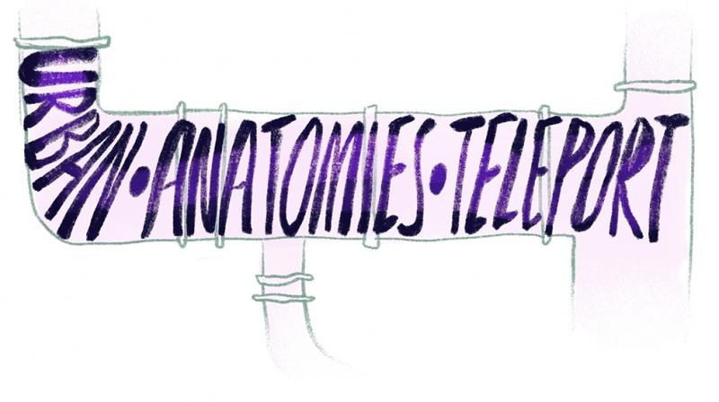 urban anatomies logo