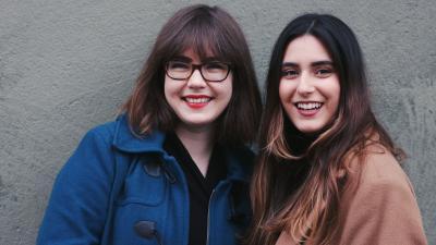 Sopraano Iris Candelaria ja pianisti Niina Ranta