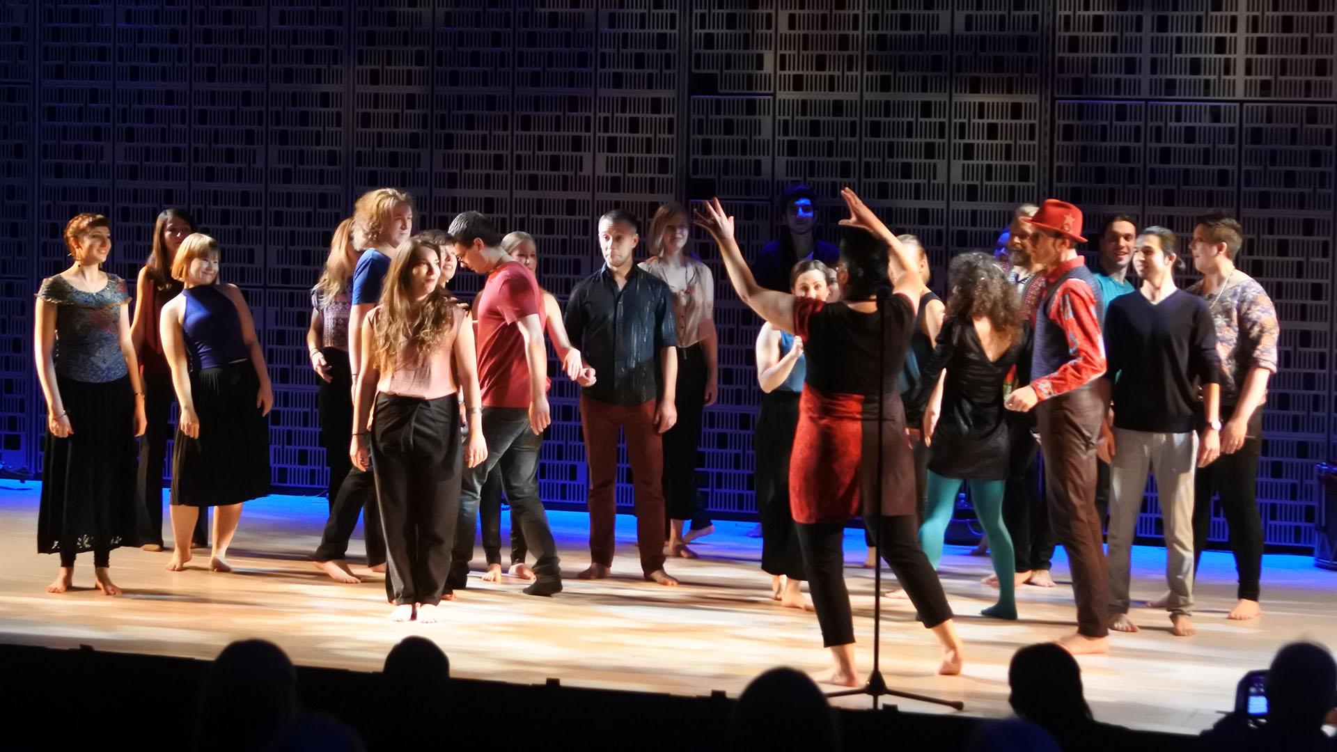 Global Choir
