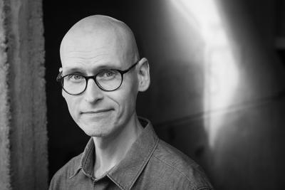 Jussi Valtosen kuva