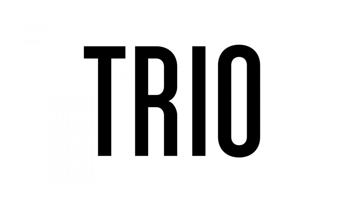 Trio-lehden logo