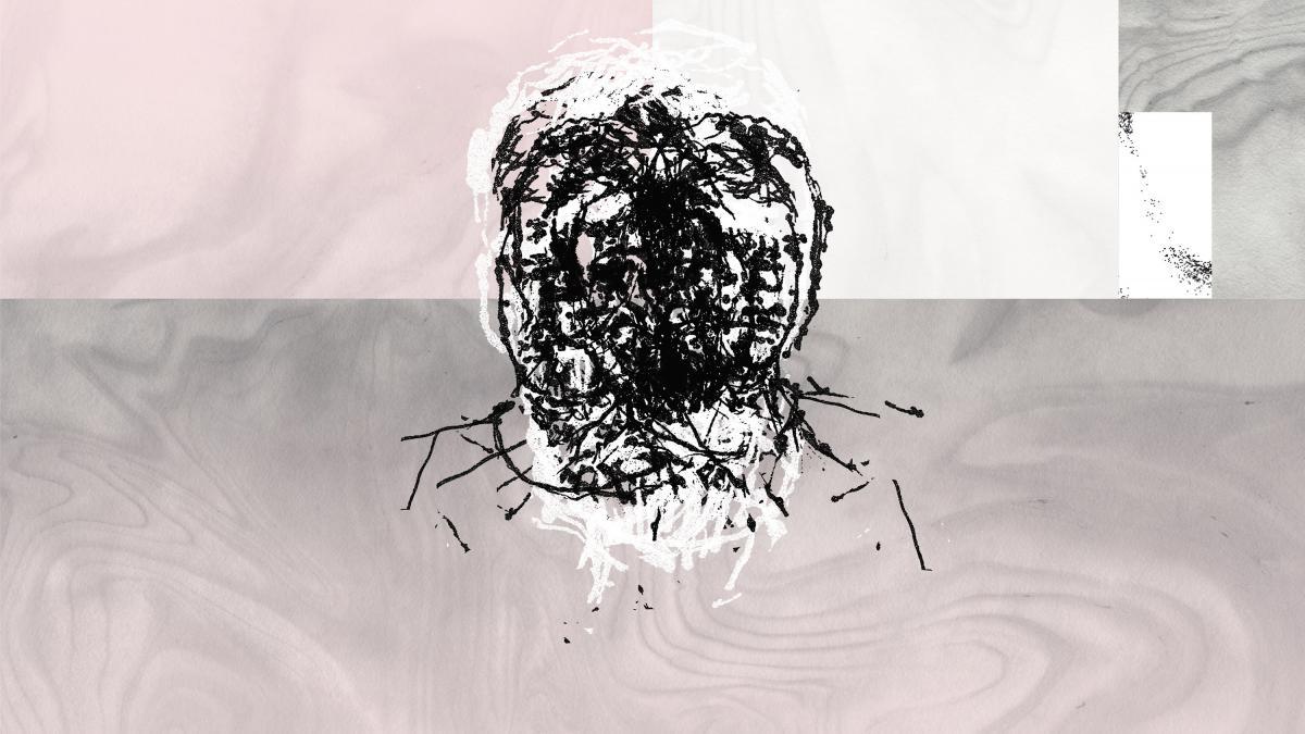 Broken-levyn kansikuva