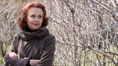 Kaija Saariaho photo by Andrew Campell