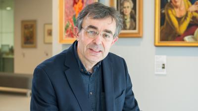 Dr. Franco Bianchini