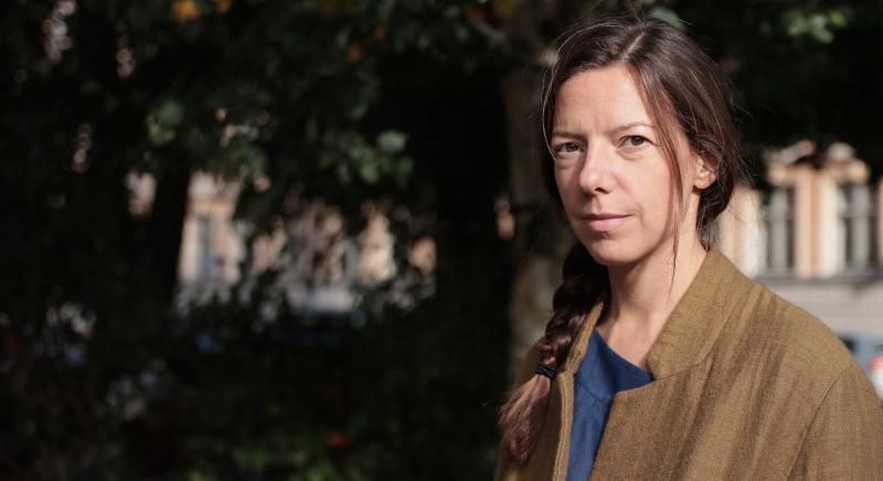 Francesca Bertolotti-Bailey