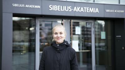 Jenni Pekkarinen