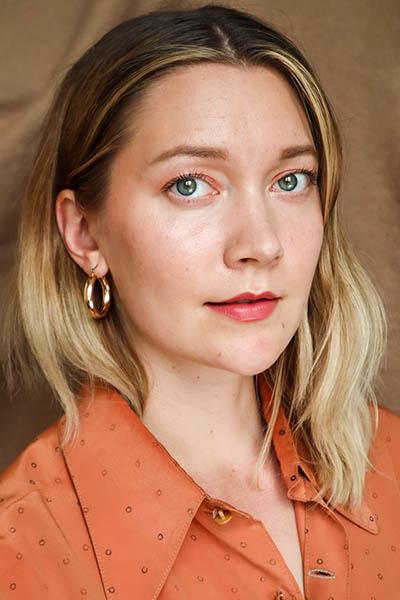 Susanna Hyvärinen
