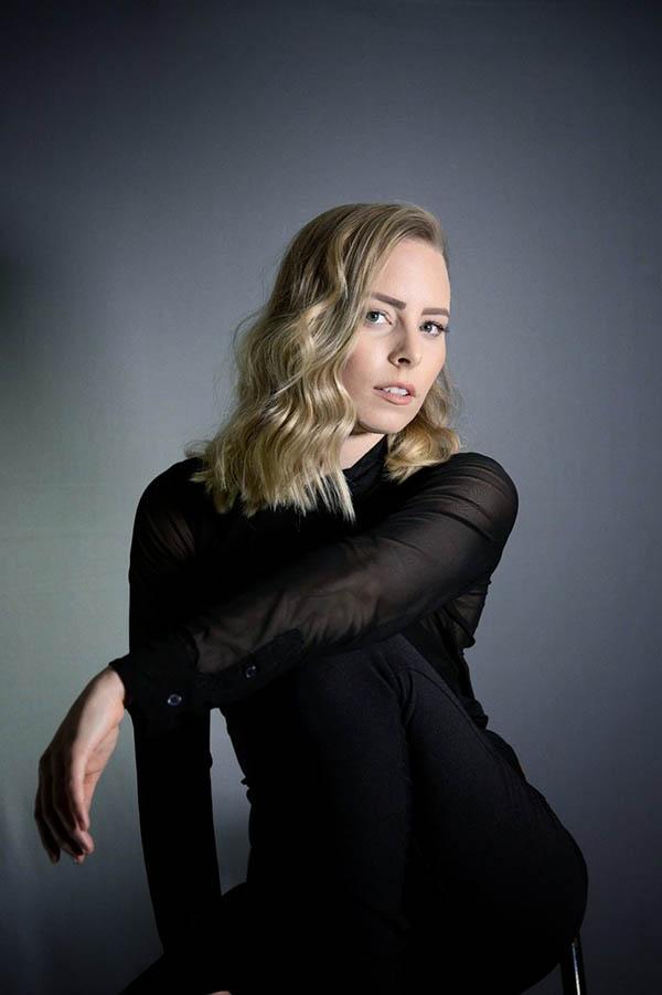 Niina Rajaniemi