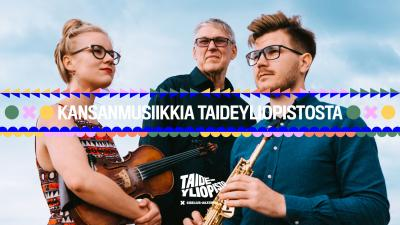 Elias Frigård ja bändi