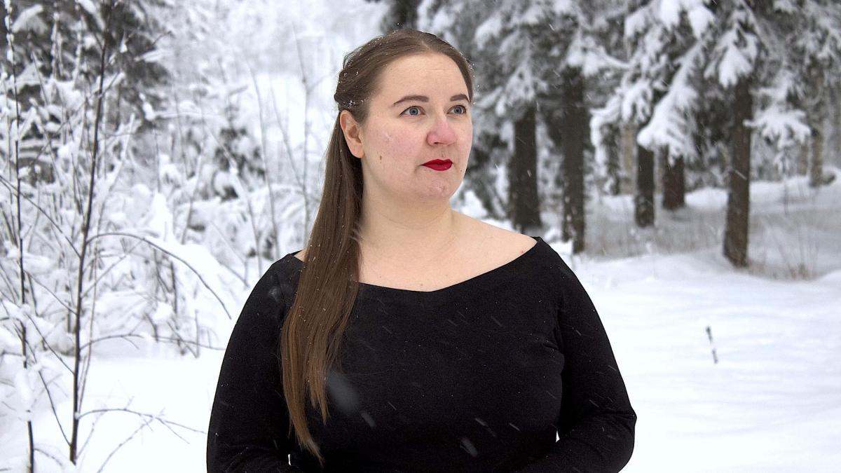 Katariina Poikela