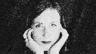 Hanna Rantalan kasvokuva.
